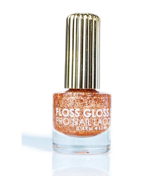 Floss Gloss Keys To The Mansion Nail Polish