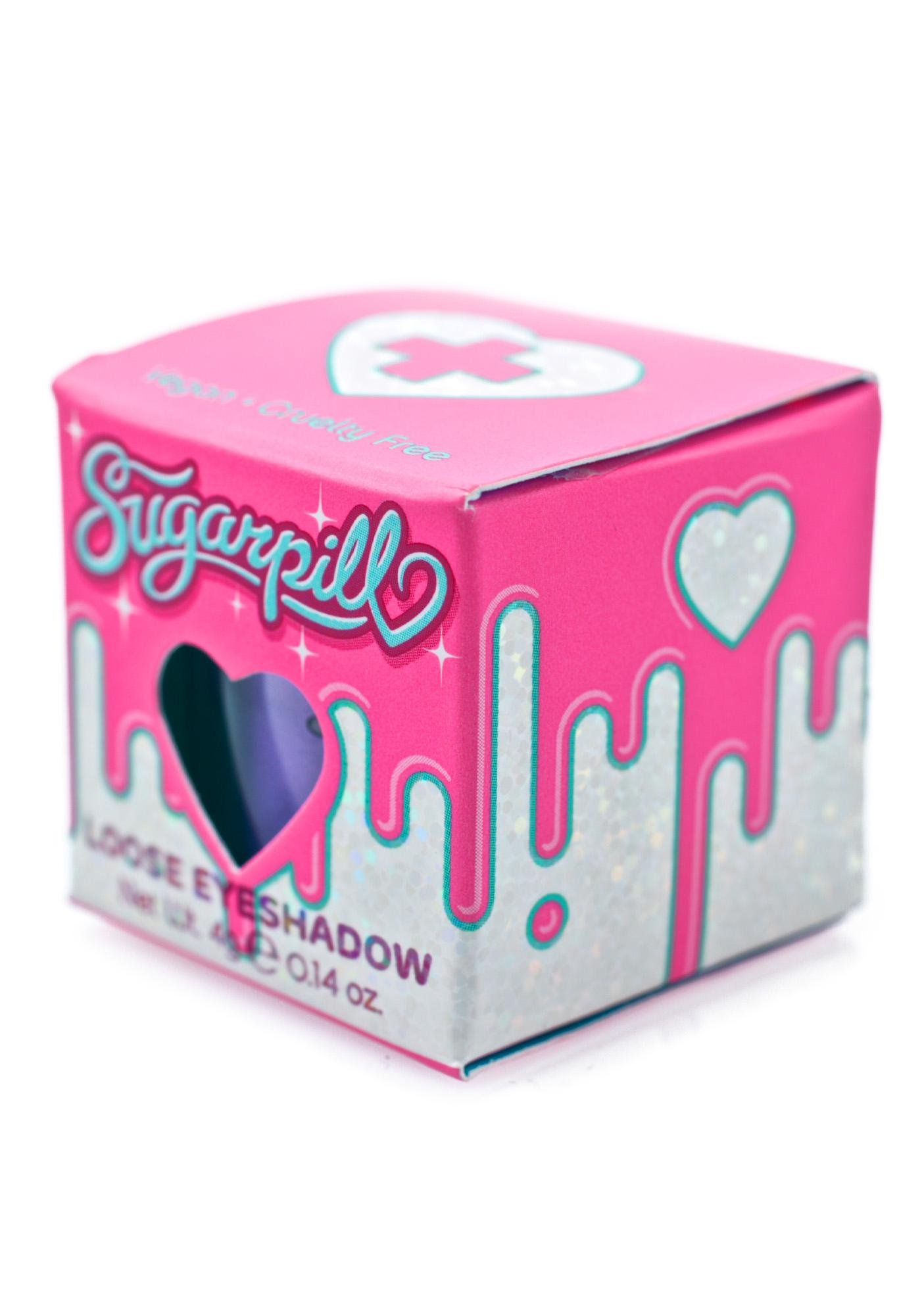 Sugarpill Paperdoll Loose Eyeshadow