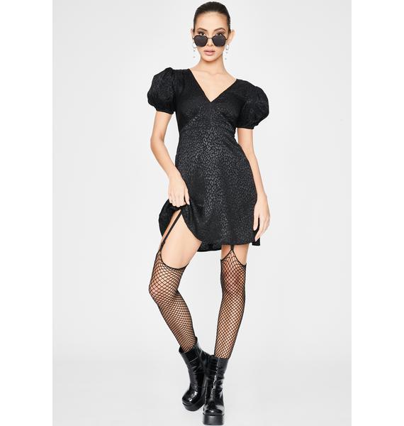Motel Elfy Mini Dress