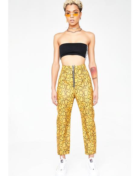 Cobra Pants