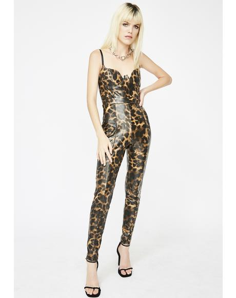 Pawlease Jumpsuit