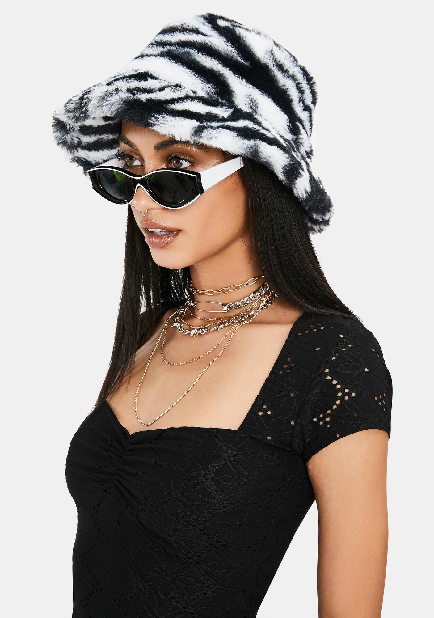 Funk With My Heart Retro Sunglasses