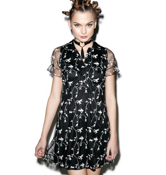 Motel Fawne Dress