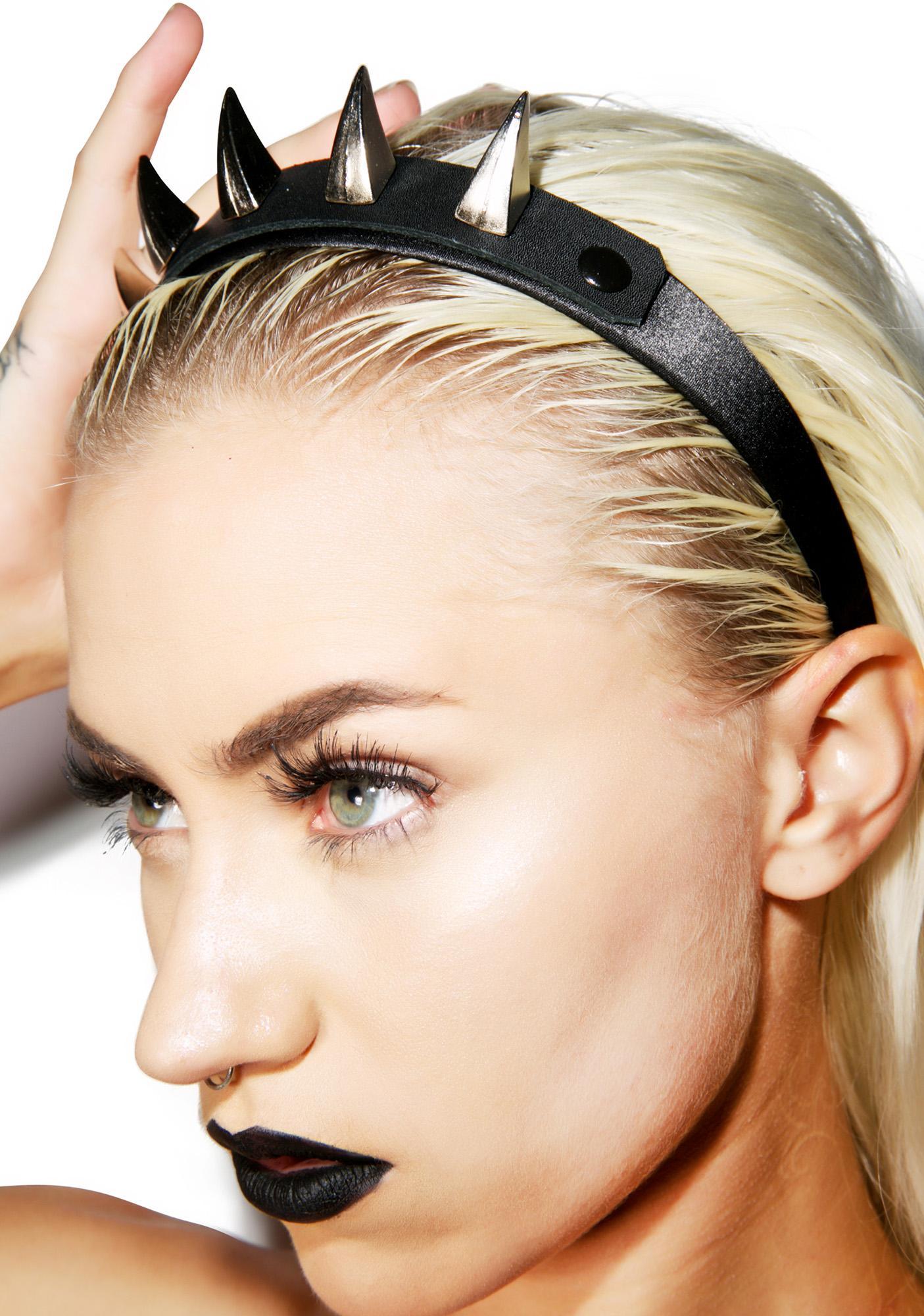 Club Exx Claw Headband