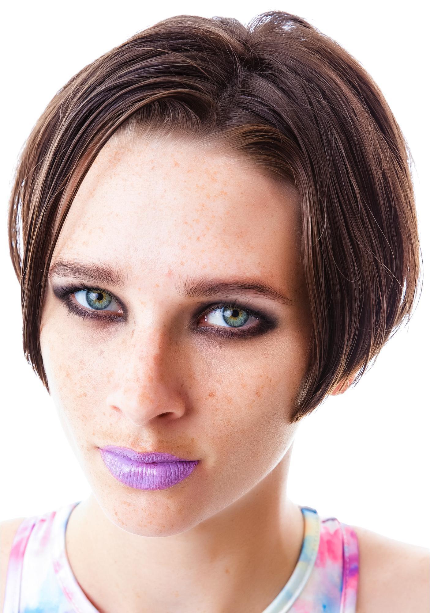 Lime Crime D'Lilac Opaque Lipstick