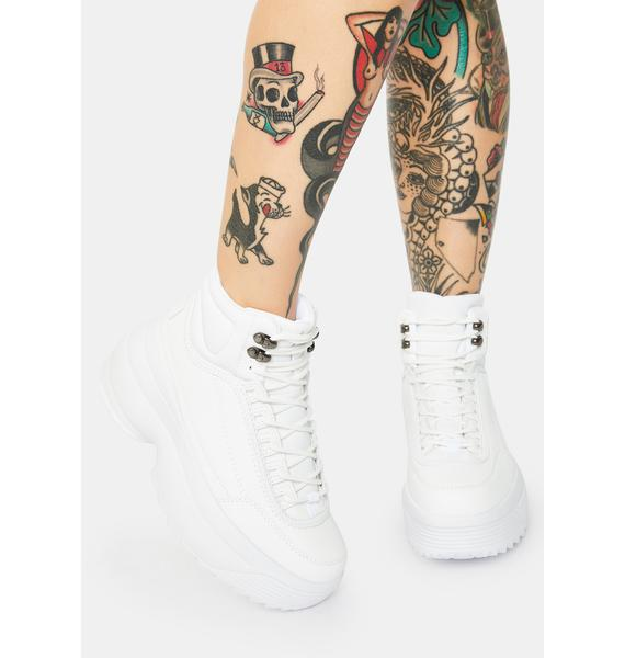 Pure First Place Flex Sneakers