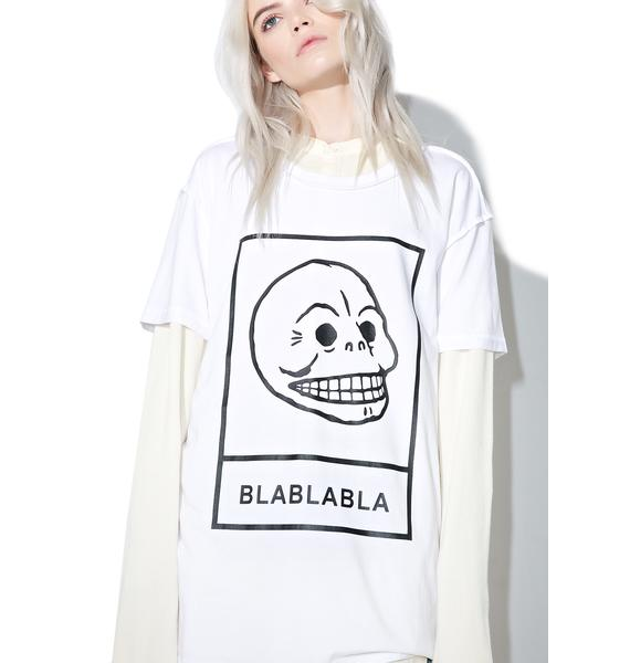 Cheap Monday Standard Reverse Tee