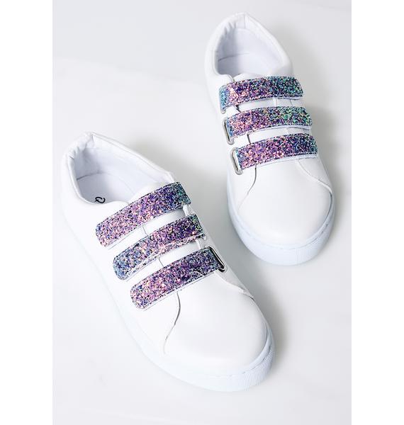 Gangstarr Sneakers