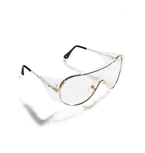 Luxe Lab Glasses
