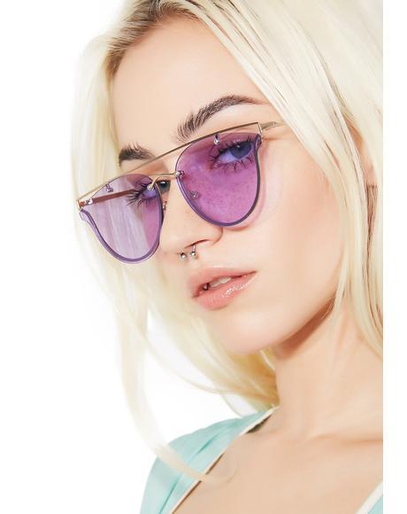 Melrose Sunglasses