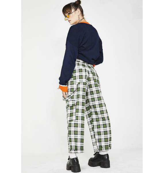 The Ragged Priest Escape Pant