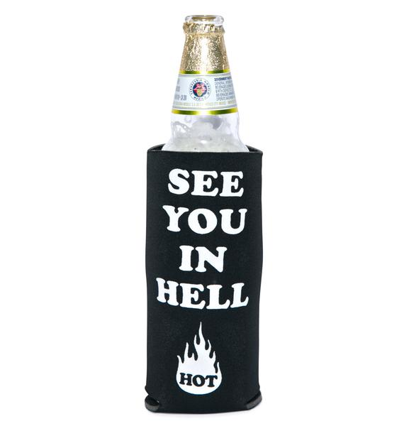 Creep Street The In Hell Tall Boy Coozie