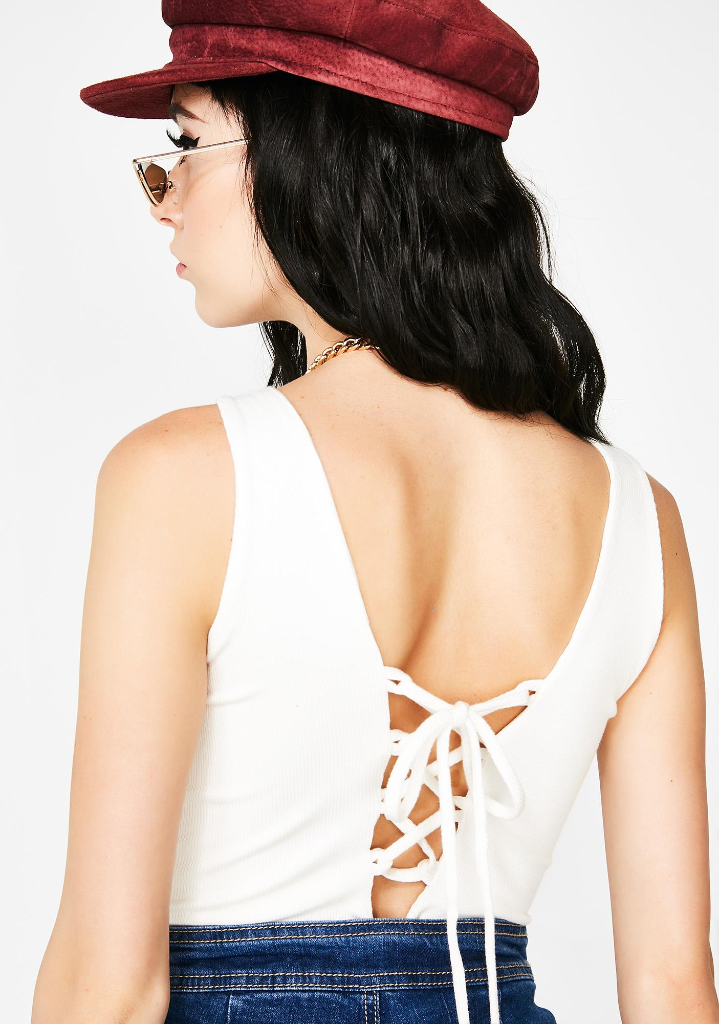 High Road Bodysuit