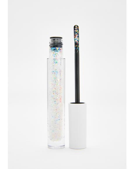 Broken Glitter Glass Lip Gloss