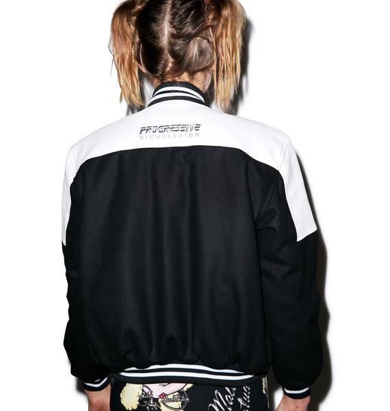 Joyrich Rich Rider Jacket