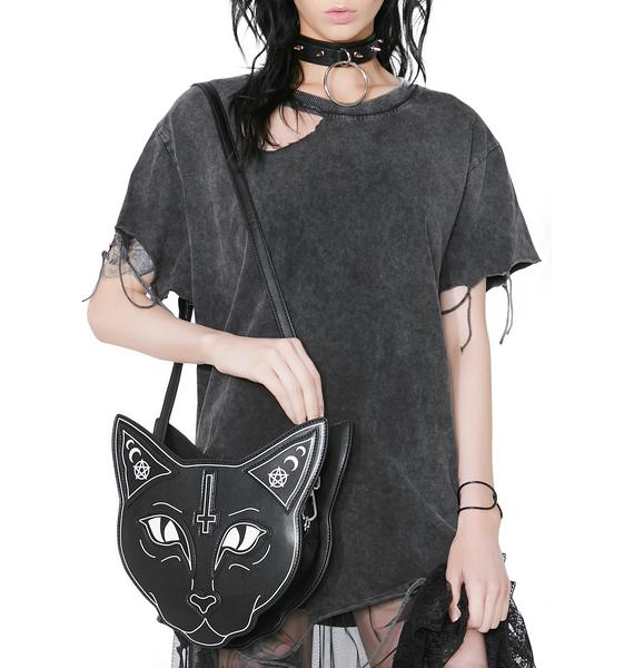 Current Mood Nine Lives Bag