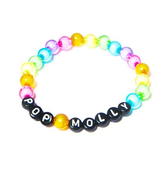 Poppin Molly Bracelet