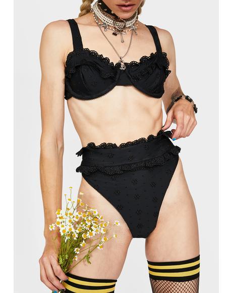 Rowan Bikini Bottoms