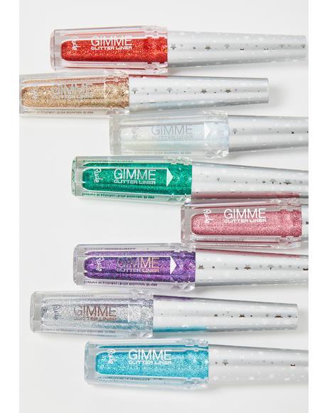 Beaming Gimme Glitter Eyeliner