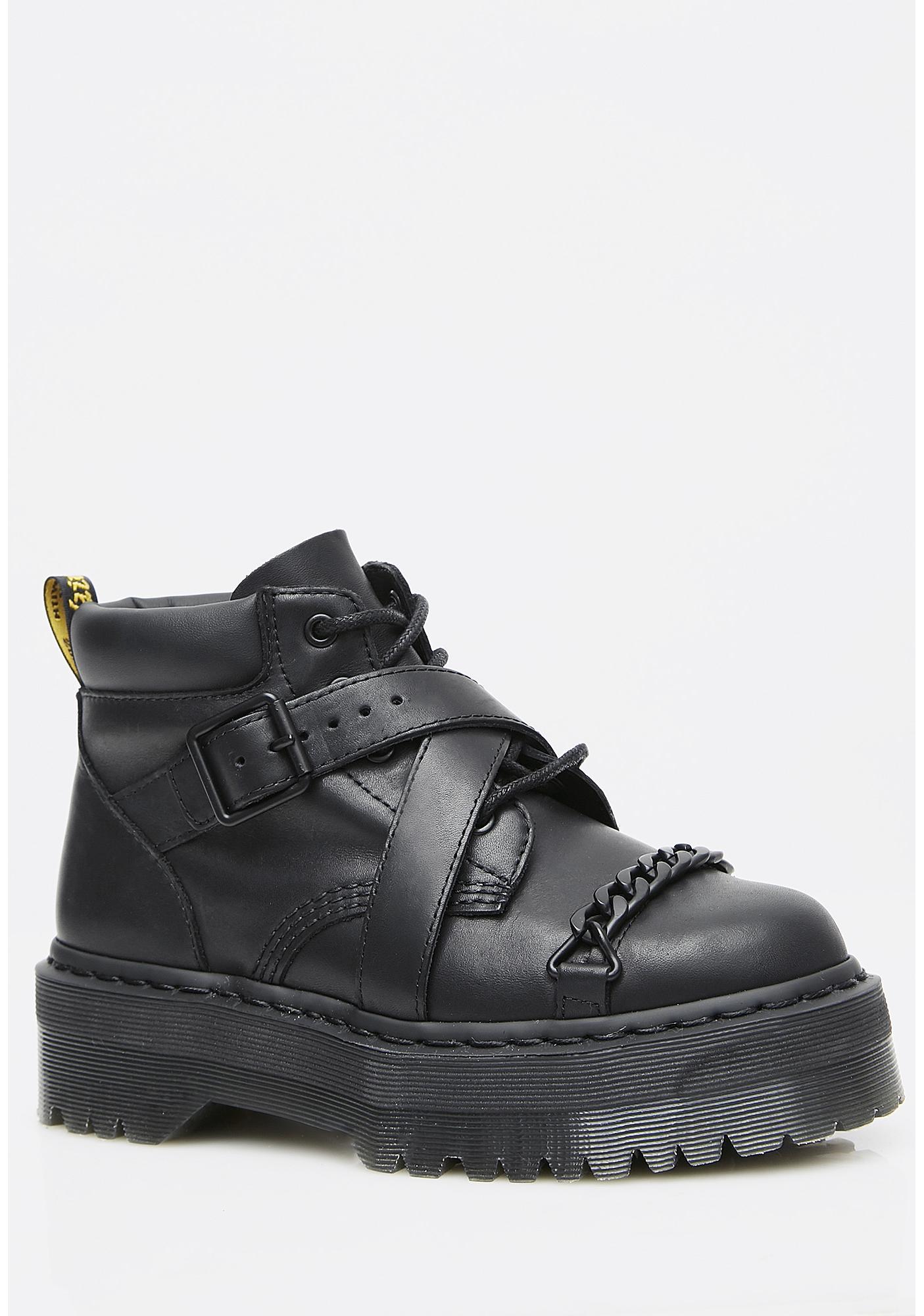 Dr. Martens Beaumann Boots