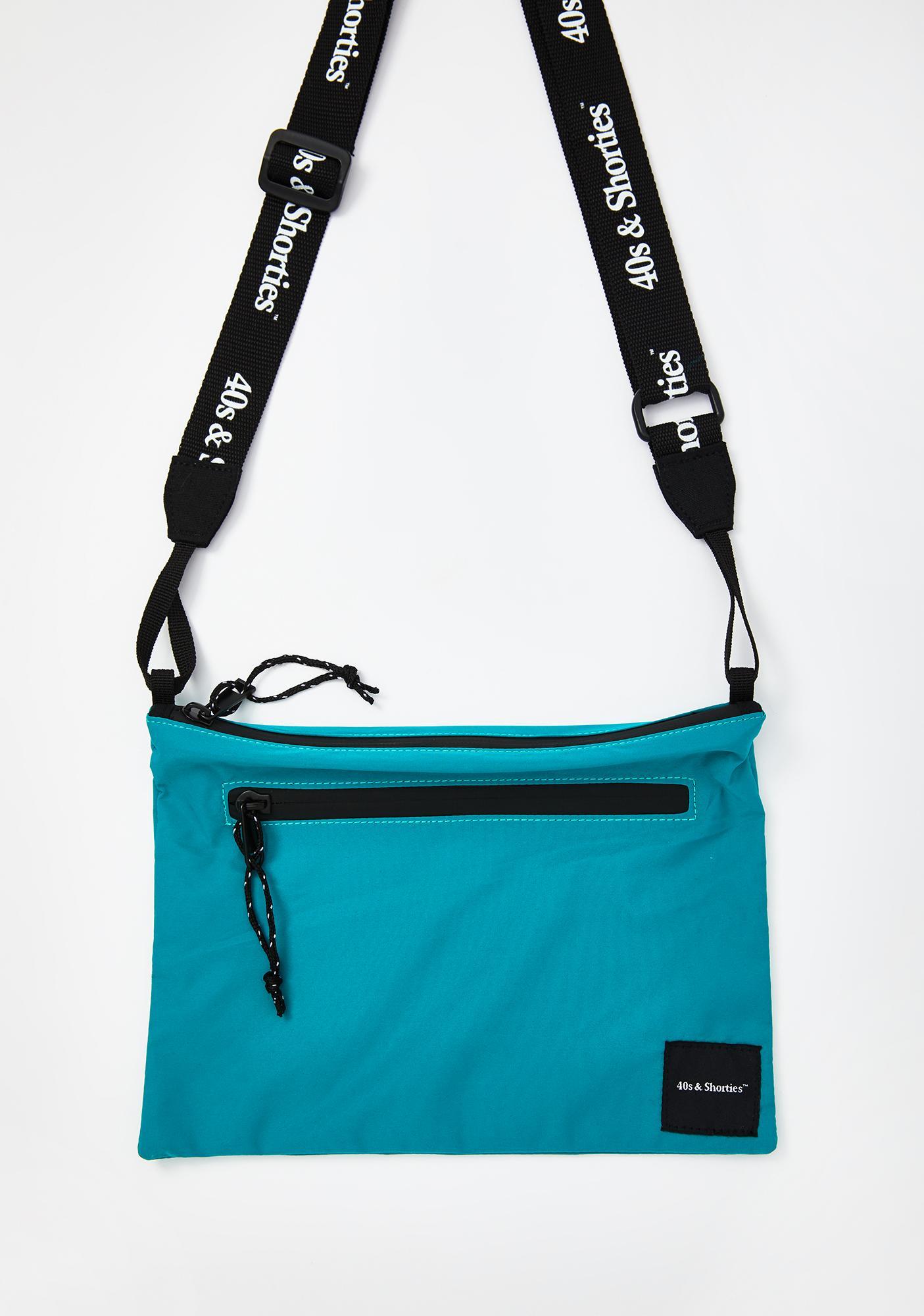 40s & Shorties Standard Slim Bag
