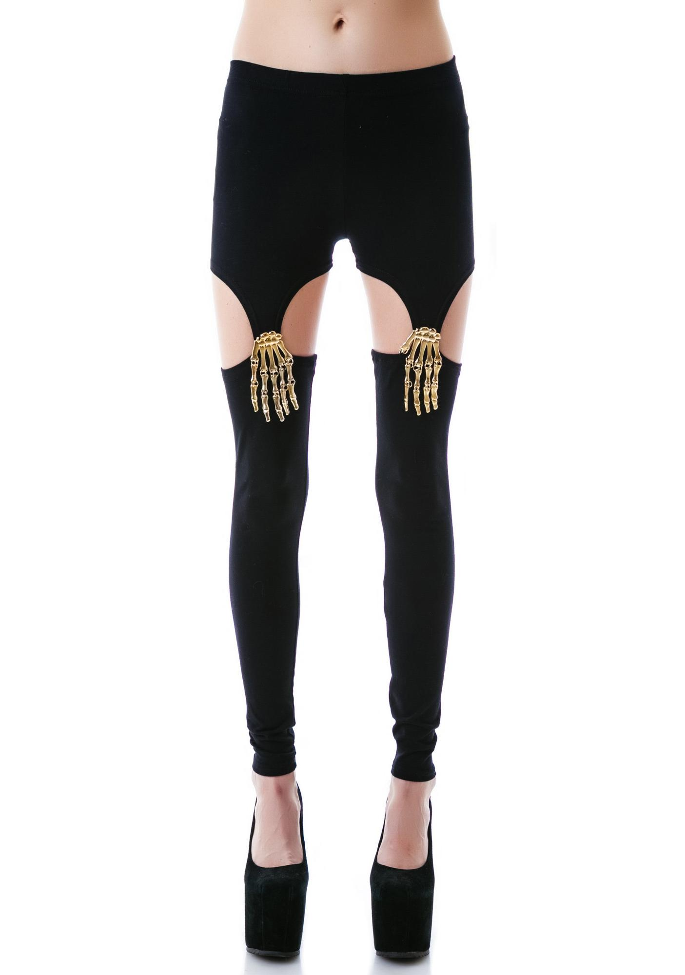 The Claw Legging
