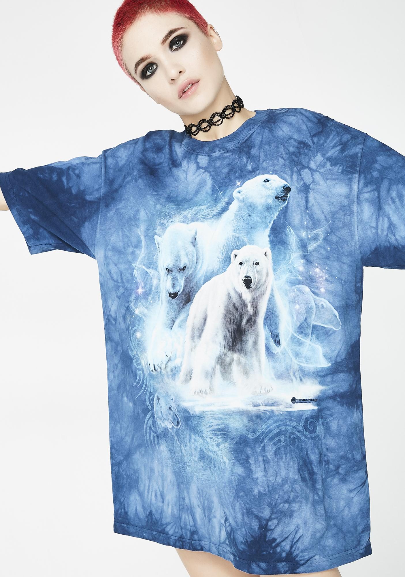 Polar Freeze Graphic Tee