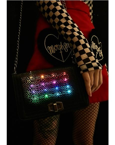Pretty Lights Purse