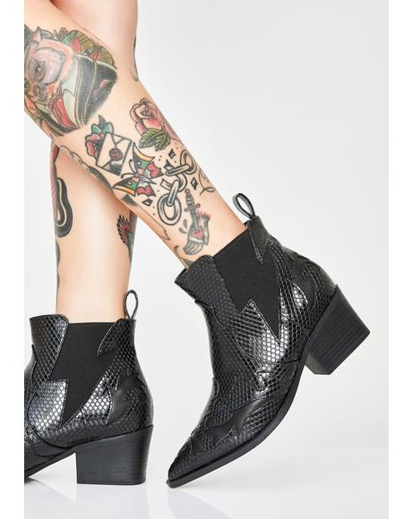 df8dfb6c0fe 👢 Women's Punk Boots, Knee High Boots & Ankle Boots | Dolls Kill