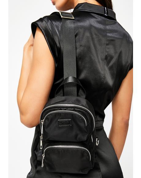 Miss Bish Mini Backpack