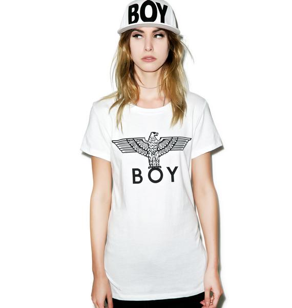 BOY London Eagle BOY Tee