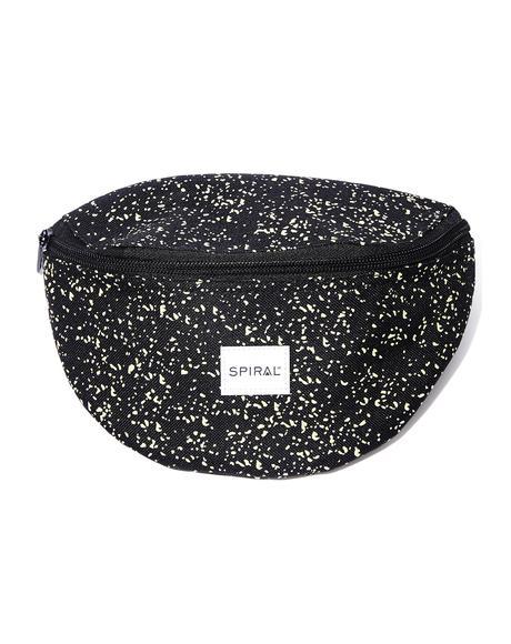 Speckles Harvard Bum Bag