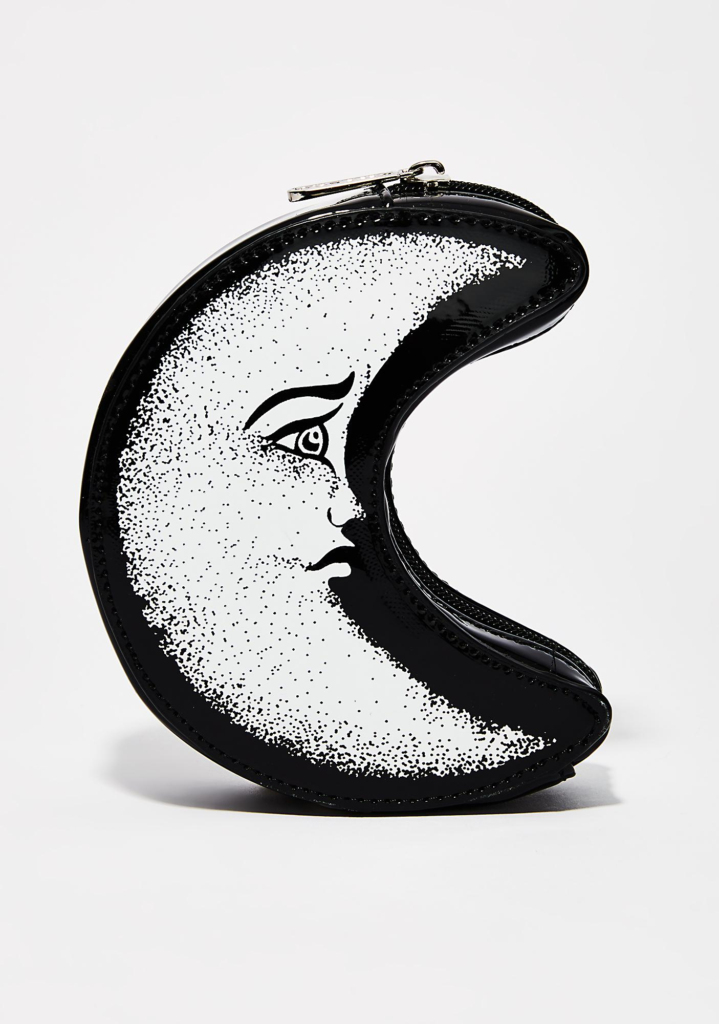 Killstar Moonwalk Coin Purse