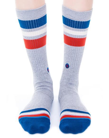 Garfield Socks