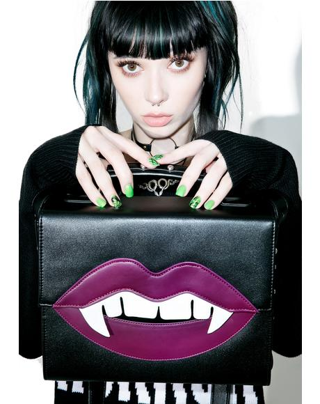 Beautevil Lips Bag
