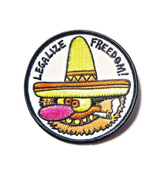 Legalize Freedom Patch