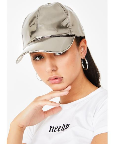 Look At Me Now Dad Hat