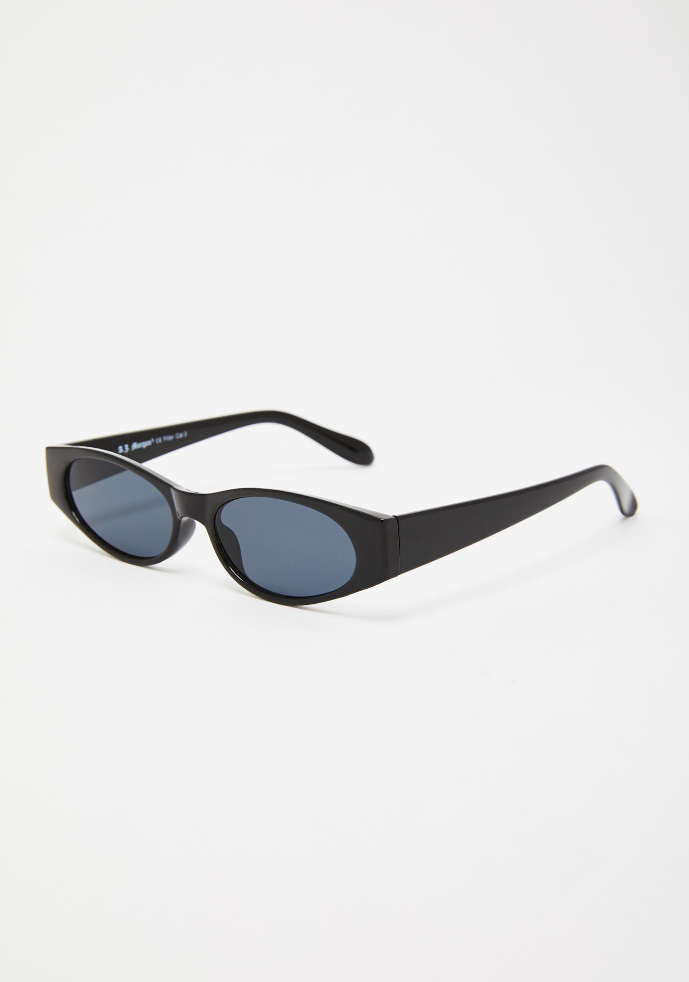It Girl Envy Tiny Sunglasses