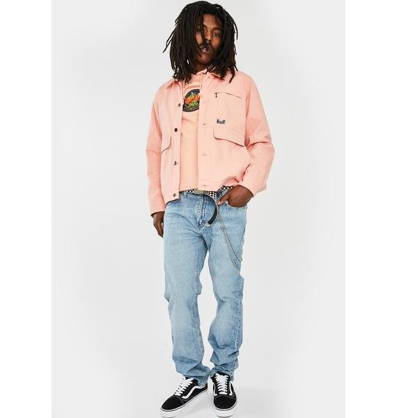 HUF Remington Canvas Jacket
