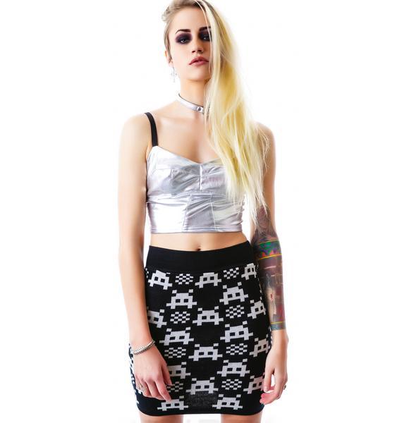 Atari Bobari Skirt