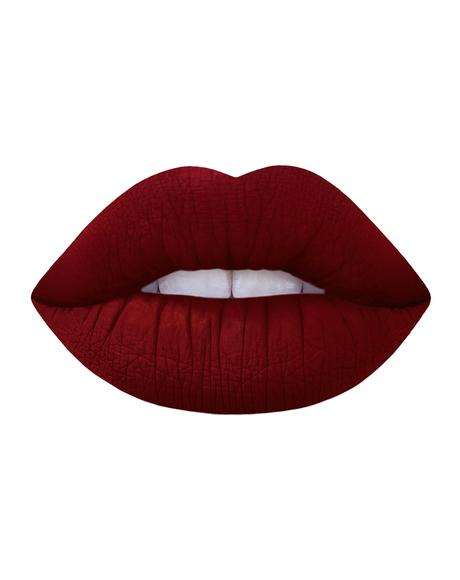 Wicked Velvetine Liquid Lipstick