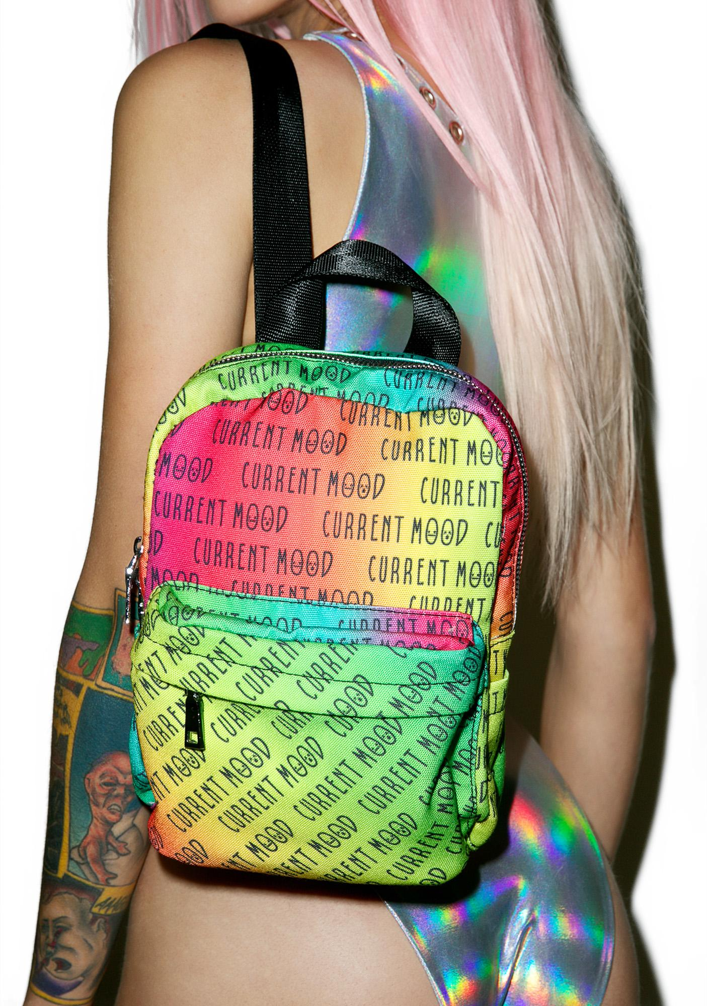 Current Mood Horizon Mini Backpack