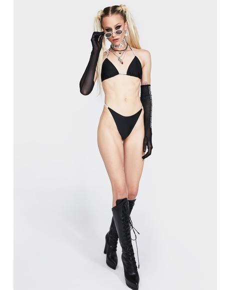 Give Me Everything Bikini Set