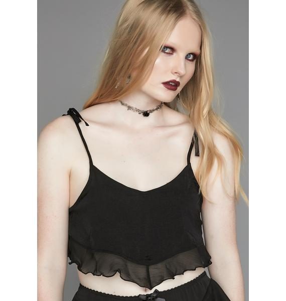 Widow Moon Shadow Cami Top