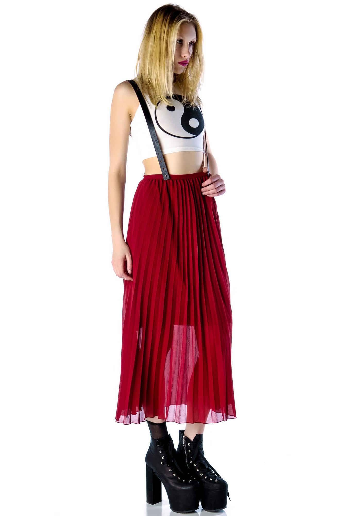 UNIF Suspension Skirt