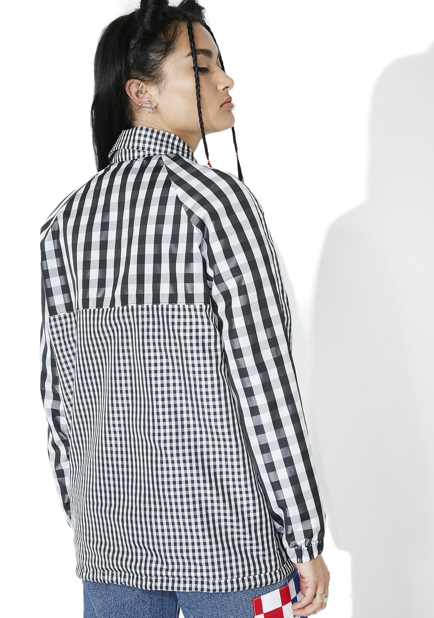 The Ragged Priest Shade Jacket