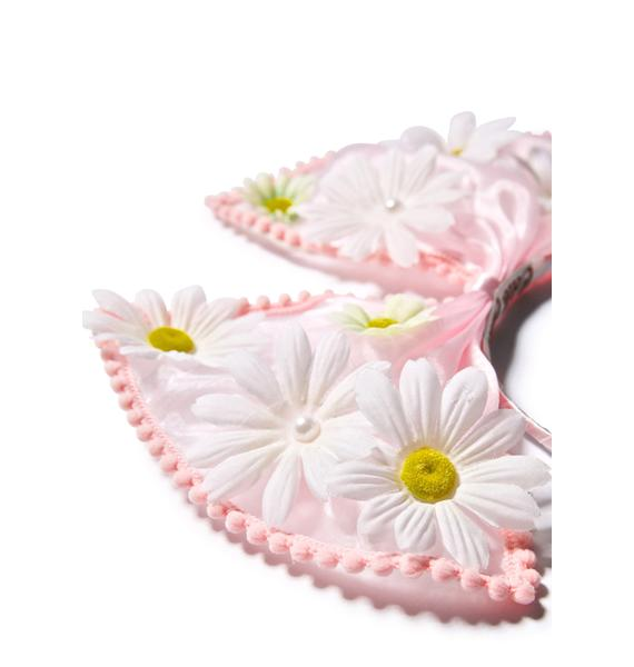 Flower Dance Headband