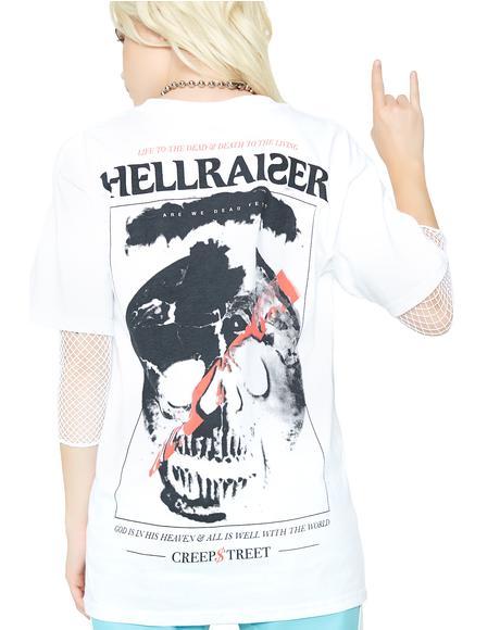 Hellraizer Tee