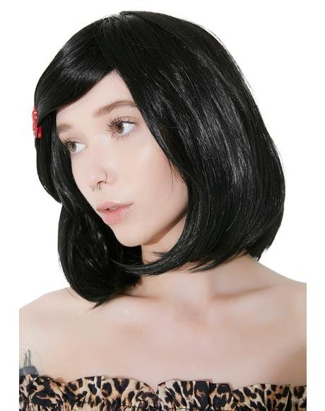 Midnight Muse Bob Wig