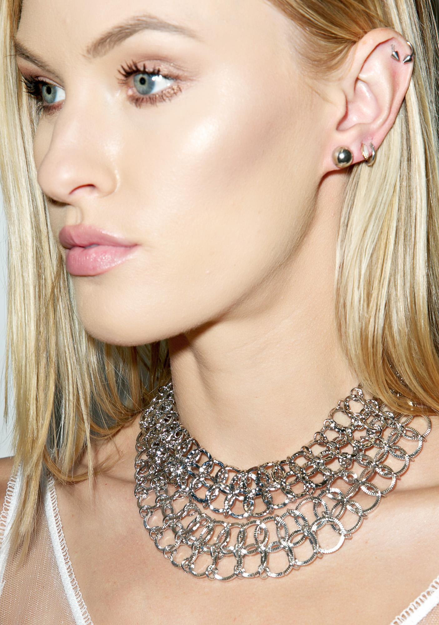 Layers of Luxury Jewelry Set
